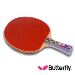 【Butterfly】貼皮負手板 NAKAMA S-4