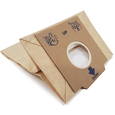 伊萊克斯 吸塵器專用集塵紙袋(E 50 )- 2 組