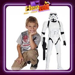 Star Wars公仔1元起標