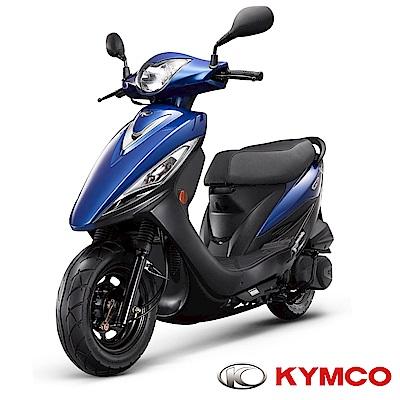 【KYMCO光陽機車】GP125鼓煞六期車(2019年新車)