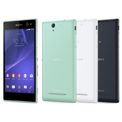 SONY Xperia C3 D2533 戀愛奇機