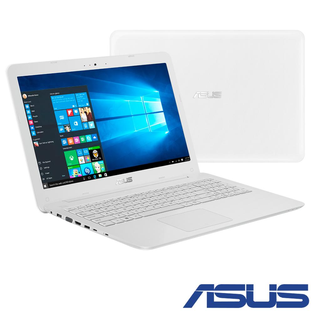 ASUS K556 15吋筆電(i5-7200U/940MX/128+1T/4G/FHD霧/白