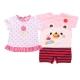短袖服飾(2件一組) k50105