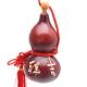 開運陶源 天然葫蘆吊飾 product thumbnail 1