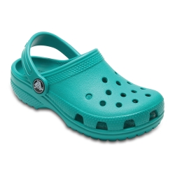 Crocs 卡駱馳 (童鞋) 小經典克駱格 204536-3N9