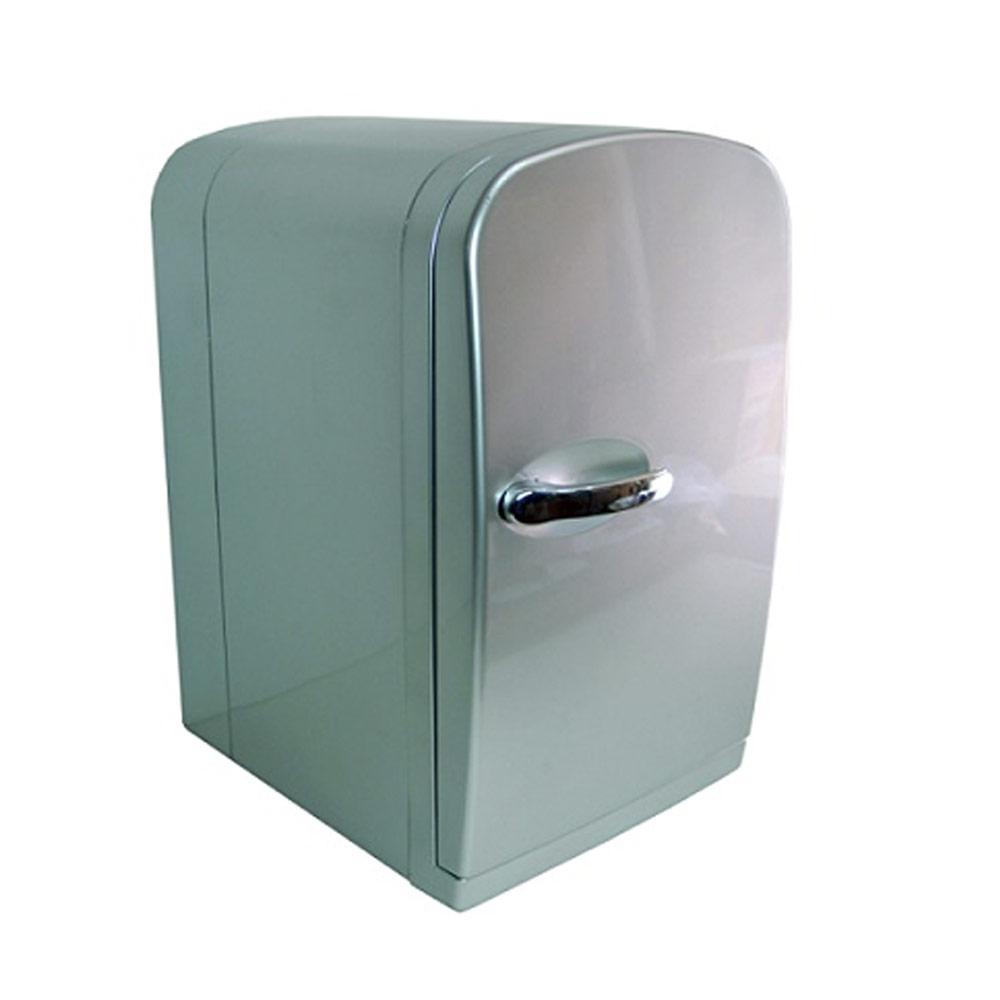 【北極熊】6公升冷熱兩用行動冰箱 (GT-06)