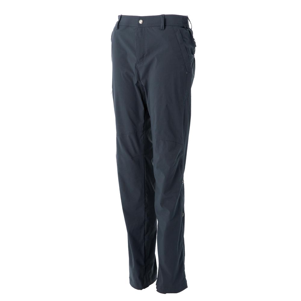 【Wildland 荒野】女彈性SUPPLEX可調節長褲