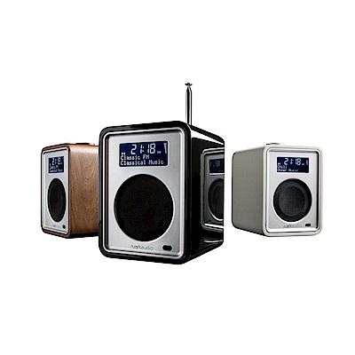 英國Ruark 桌上型數位廣播收音機(R1)