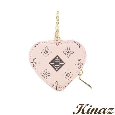 KINAZ-心心相印零錢包-經典系列