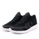 CONVERSE-男慢跑鞋155598C-黑