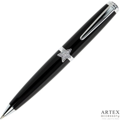 ARTEX accessory星星原子筆