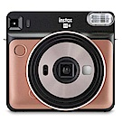 拍立得 FUJIFILM instax SQUARE SQ6 方形相機(公司貨)