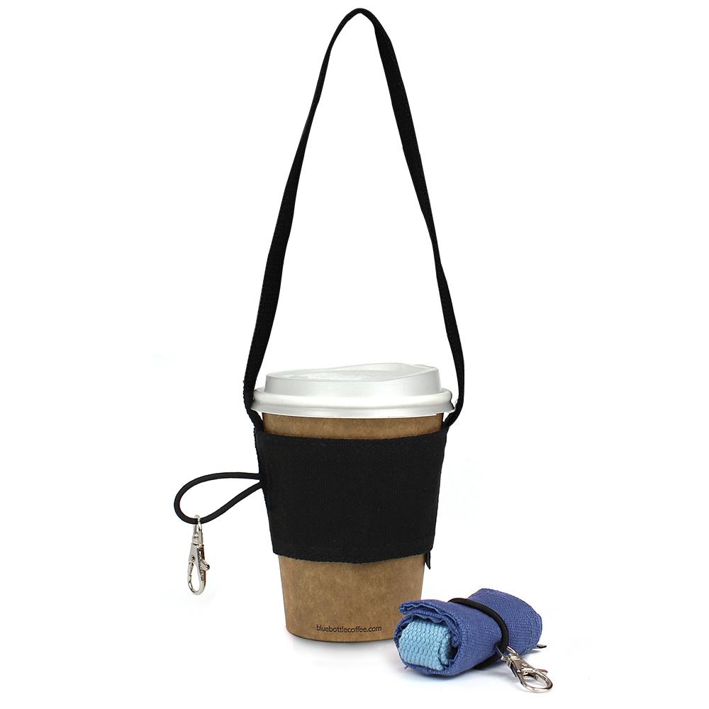 環保摺疊飲料提袋