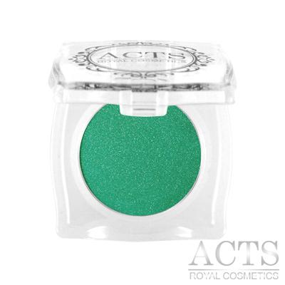 ACTS維詩彩妝 細緻珠光眼影 珠光鮮綠B304