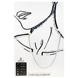 ARTEX accessory純色蛇鍊