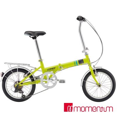 MOMENTUM X GIANT莫曼頓都會輕騎小折 CONWAY(FD606)