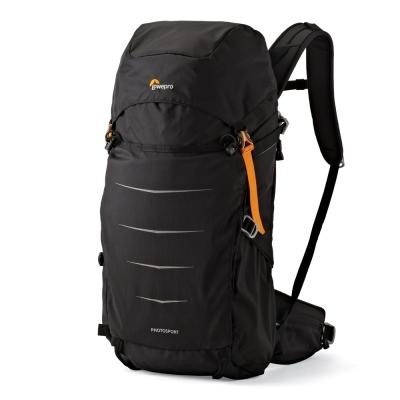 LOWEPRO 運動攝影家 BP300AW II 黑 專業相機背包 (台閔公司貨)