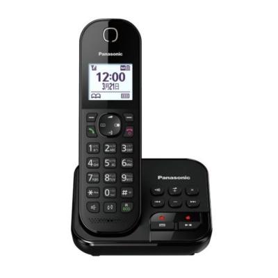 國際牌Panasonic 中文輸入DECT數位答錄無線電話 KX-TGC290 TW