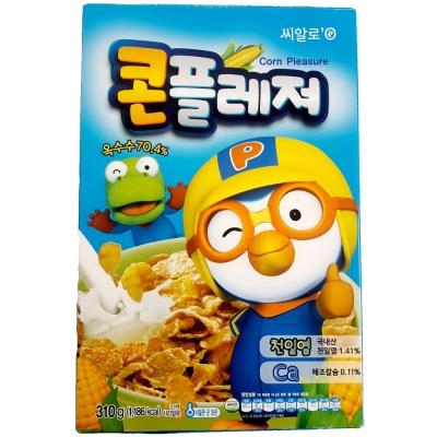 PORORO 玉米穀物片(310g)