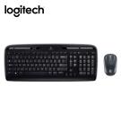 羅技無線滑鼠鍵盤組 MK330