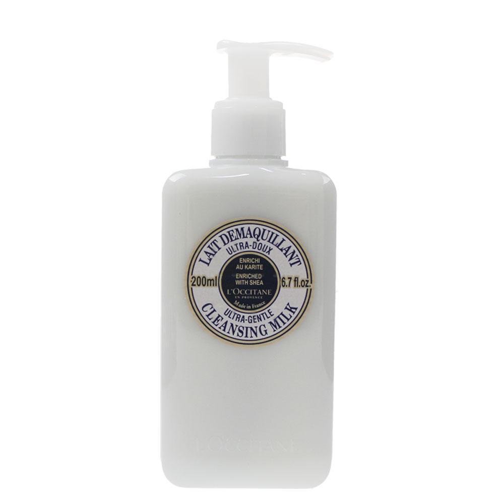 L'OCCITANE 歐舒丹 乳油木卸妝乳(200ml)