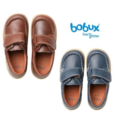 Bobux 紐西蘭 i walk 童鞋學步鞋 經典帆船鞋