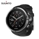 SUUNTO Spartan Ultra Black HR彩色觸控全方位GPS腕錶-經典黑