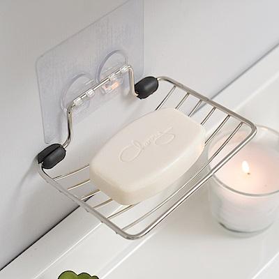 完美主義 肥皂架/浴室收納/微透貼面-13.5x9.5x4