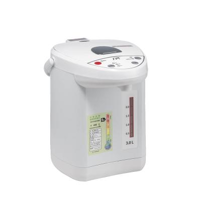 福利品-尚朋堂3L電熱水瓶-SP-930CTFW