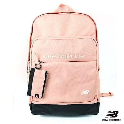 New Balance 韓風後背包 GC8SM104PK  粉紅