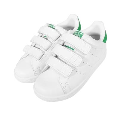 Adidas Stan Smith 休閒 小童鞋
