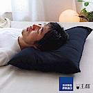 男人的夢枕 記憶枕 (黑)