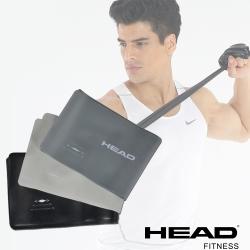 HEAD-乳膠彈力帶/皮拉提斯帶(3入裝)