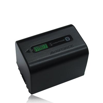 SONY NP-FV70 V系列 適用鋰電池 (全新密封包裝)