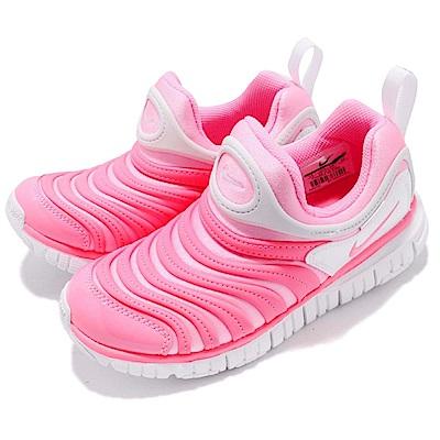 Nike 慢跑鞋 Dynamo Free PS 童鞋