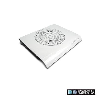 EVERCOOL 十二宮 II 純鋁NB散熱墊(星光版) NP-311W