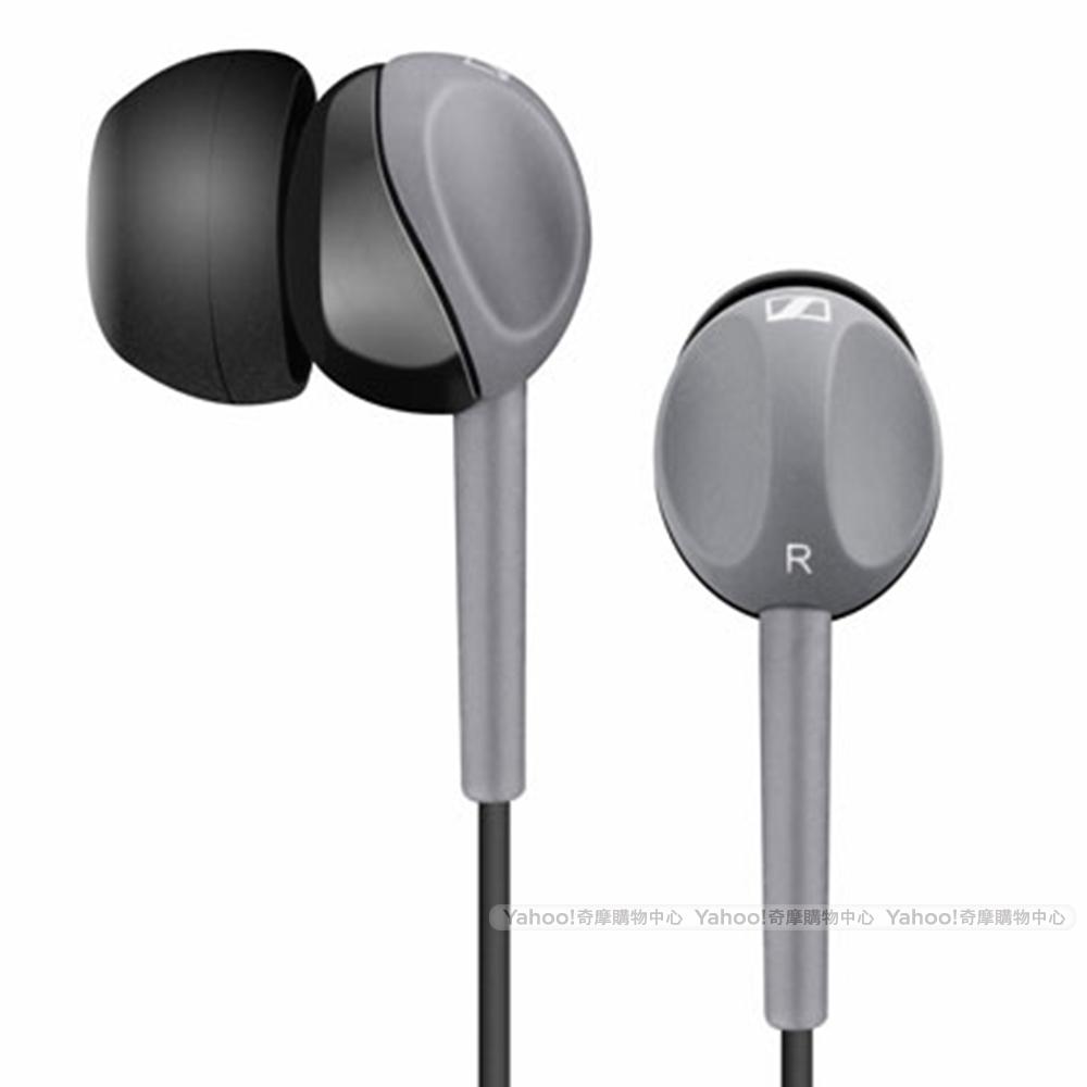 SENNHEISER CX200 STREET II  耳道耳機 黑色版
