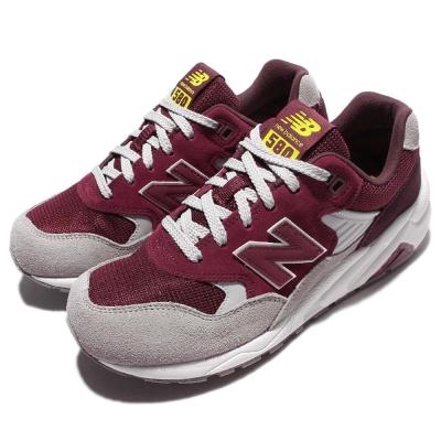 New Balance 休閒鞋 MRT 580 LHD 男鞋