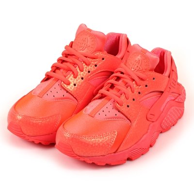 (女)NIKE WMNS AIR HUARACHE RUN 683818-800