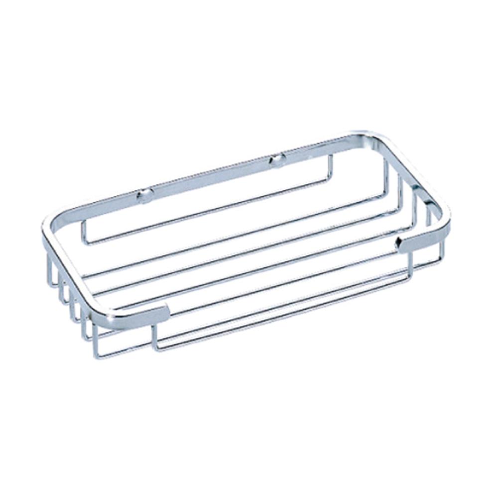 Bachor 不鏽鋼衛浴配件-置物架