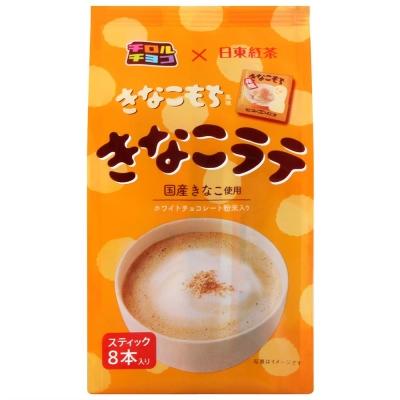 日東紅茶 日東黃豆拿鐵(104g)