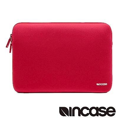 INCASE Neoprene Classic Sleeve 15吋 筆電保護內袋 (紅)