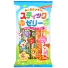 Ribon 歡樂綜合水果果凍條(310g)
