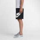 Nike Nsw Short Ft Gx 短褲 男款 黑白