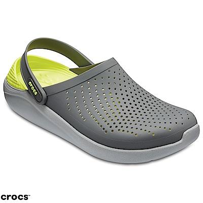 Crocs 卡駱馳 (中性鞋) LiteRide克駱格 204592-0DV