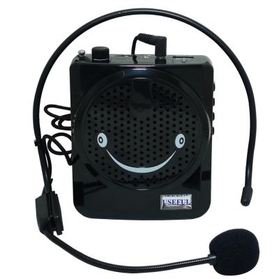 9 合一多功能教學音響擴音器 UL- 990