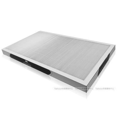 怡悅HEPA靜電濾網- 適用於3m超濾淨型-5/8坪空氣清靜機-單片裝