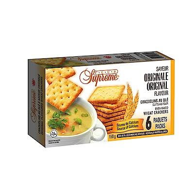 KINH DO 頂級小麥營養餅(150g)