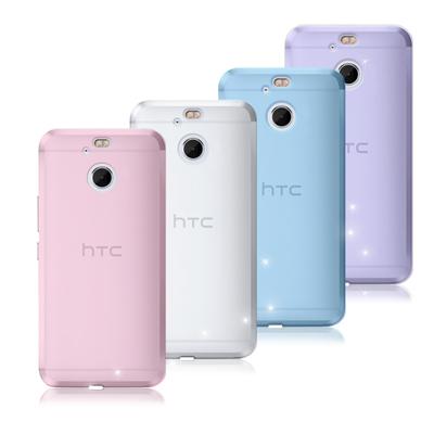 VXTRA HTC 10 EVO 5.5 吋 清透0.5mm隱形手機殼
