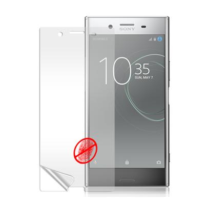Monia SONY Xperia XZ Premium 5.5吋 防眩光霧面耐磨保護貼